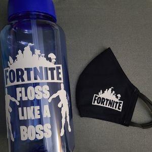 Kids Fortnite Set NEW